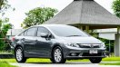 2012 Honda CIVIC 1.8 E i-VTEC รถเก๋ง 4 ประตู -0