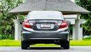 2012 Honda CIVIC 1.8 E i-VTEC รถเก๋ง 4 ประตู -1