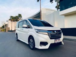 2019 Honda STEPWGN SPADA 2.0 Hybrid รถตู้/MPV ดาวน์ 0%
