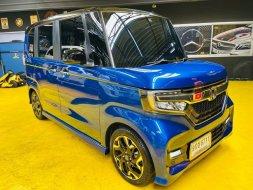 2020 Honda N-BOX 660 รถตู้/VAN รถสวย