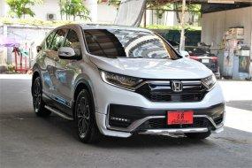 ขายรถ Honda CR-V 1.6 DT EL 4WD ปี2020 SUV