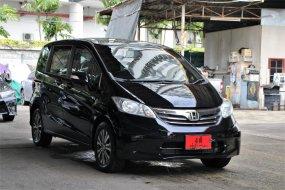ขายรถ Honda Freed 1.5 E ปี2015 Wagon
