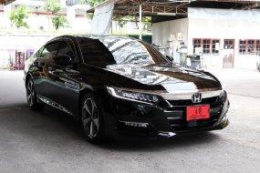 ขายรถ Honda ACCORD 2.0 Hybrid TECH ปี2020 รถเก๋ง 4 ประตู