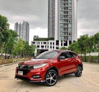 #HONDA #HRV 1.8 RS รุ่นTop ปี2019 สีแดง limited