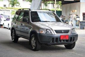 ขายรถ Honda CR-V 2.0 EXi 4WD ปี2000 SUV