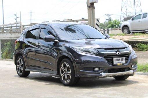 2016 Honda HR-V 1.8 E Limited SUV รถบ้านแท้